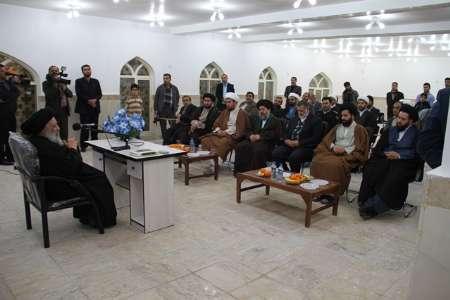 افتتاح دانشگاه امیرالمومنین(ع) در شهرستان شوش