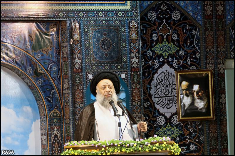 مشروح خطبه های نماز جمعه 24 آذر 1396