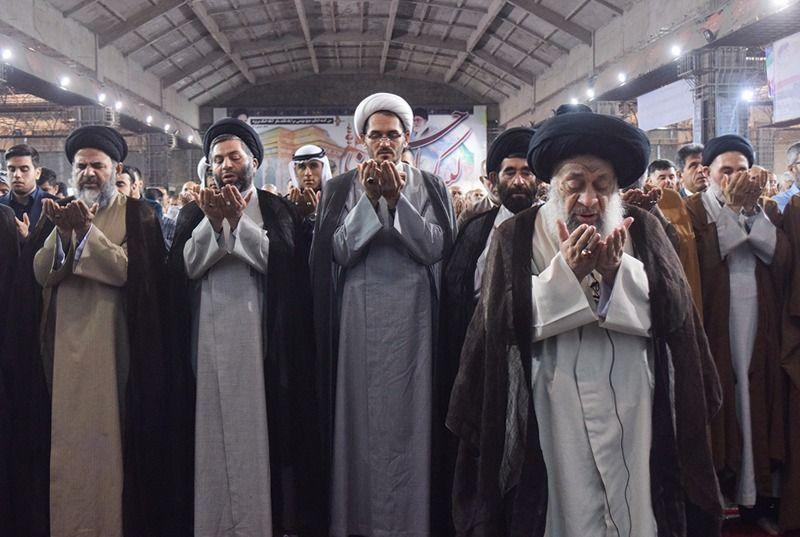 خطبه های نماز عید سعید فطر