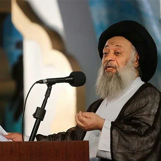 مشروح خطبه های نمازجمعه 11 آبان ۹۷