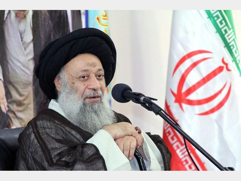 آئین افتتاحيه سیزدهمین نمایشگاه قرآن و عترت