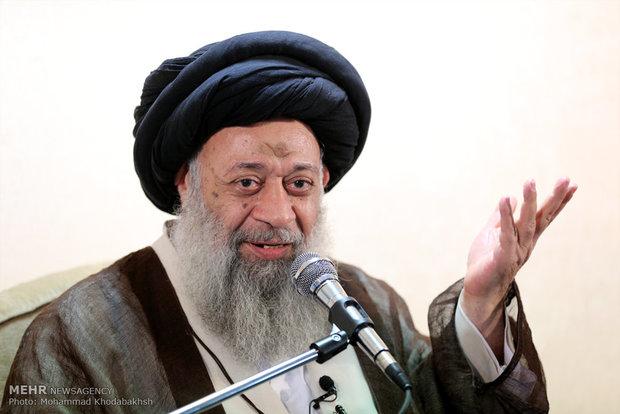 مساله مبارزه با وهابیت دیگر واجب کفایی نیست بلکه واجب عینی است